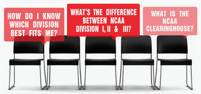 College Student-Athlete Seminars on andgo sports for NCAA Clearinghouse