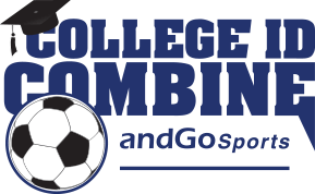 College Id Combine Events on andgosports